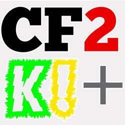 CF2 + Keepers
